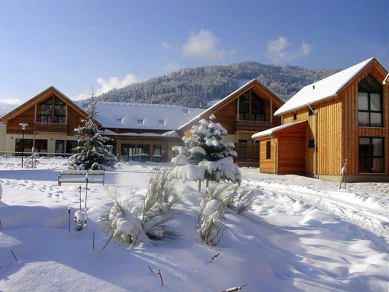 Maisonette 4.0, aluguéis de temporada em Sankt Lorenzen ob Murau
