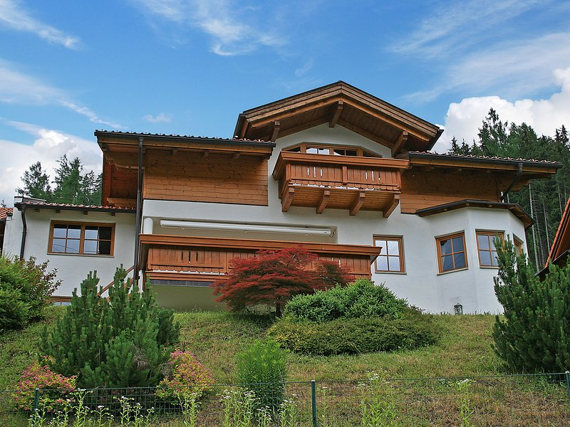Shiraz, vacation rental in Schladming