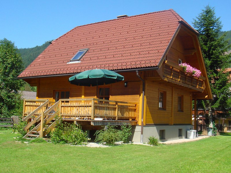 Schladming Lodge, vacation rental in Schladming