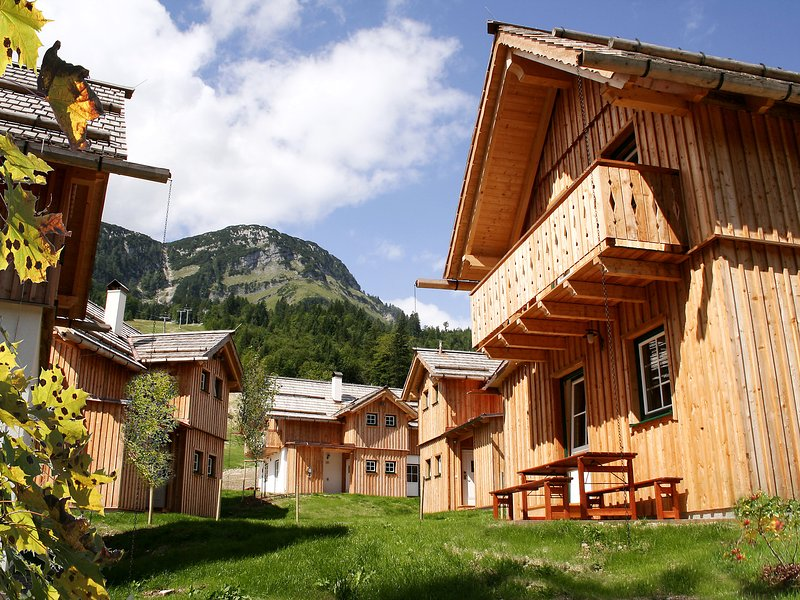 Alpen Parks, holiday rental in Ebensee am Traunsee