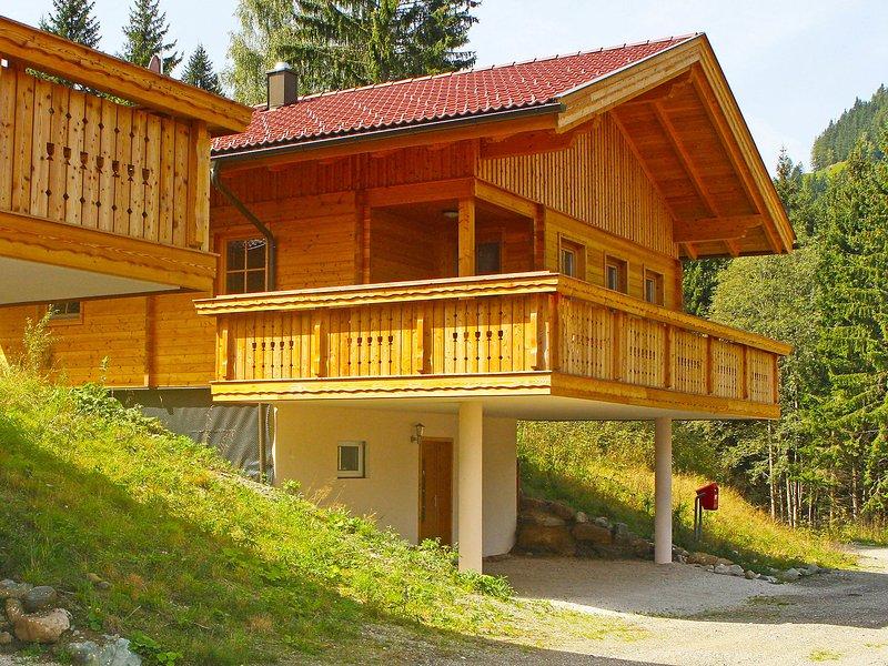 Venus, casa vacanza a Kleinkirchheim