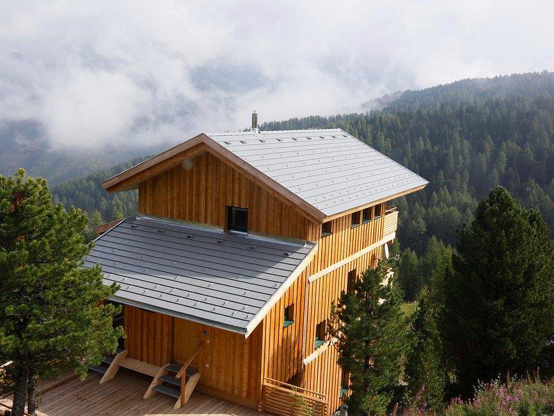 Zirbenwald II, Ferienwohnung in Turracher Höhe
