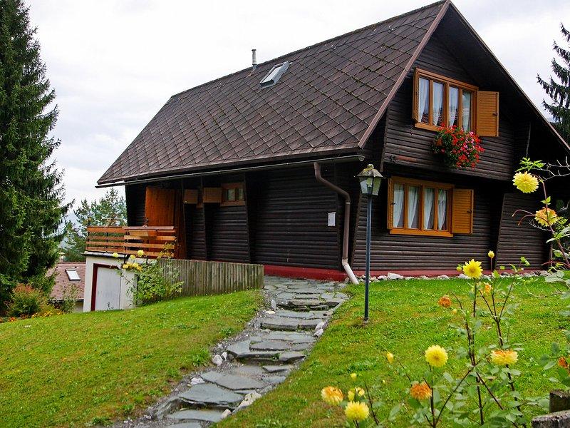 Bauer, holiday rental in Mitschig