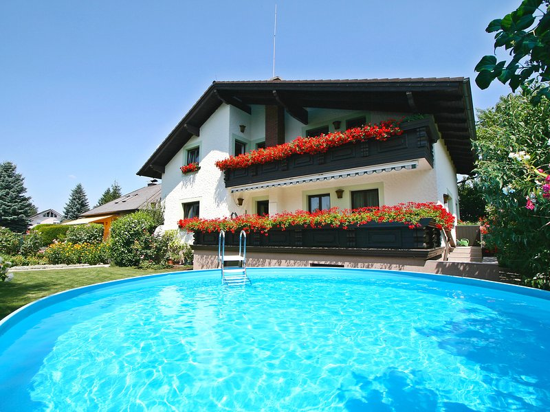 Anita, vacation rental in Lower Austria