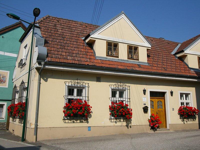 Alte Post, location de vacances à Basse-Autriche