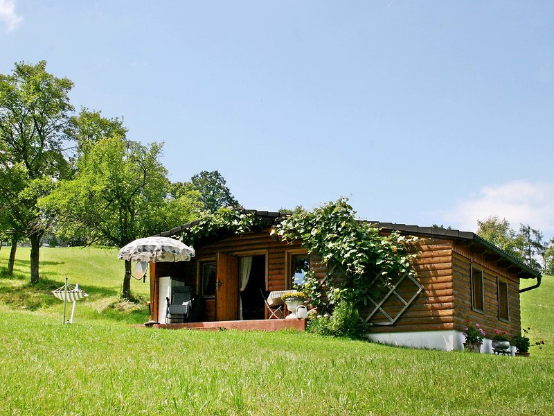Gebeshuber, vacation rental in Micheldorf