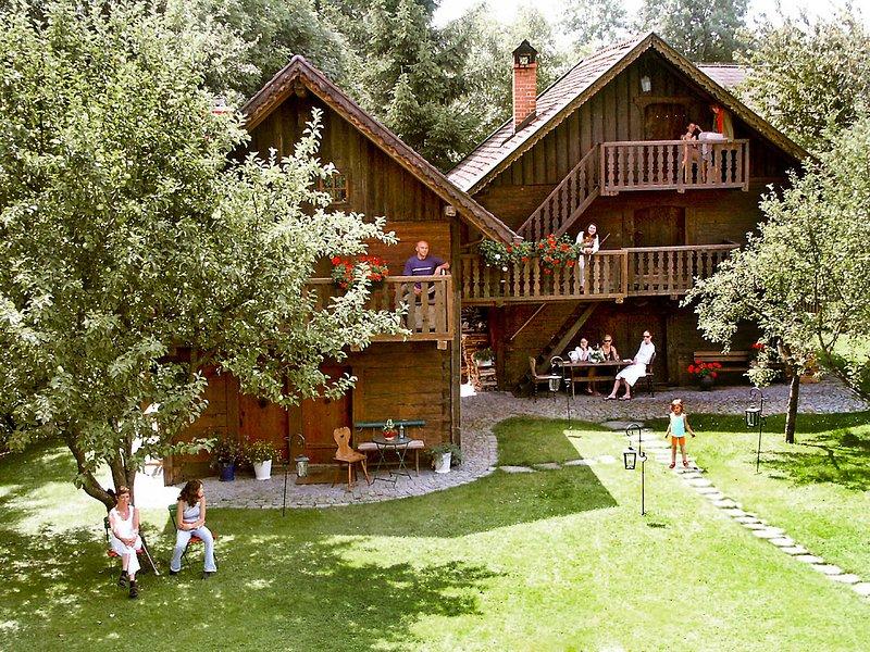 Troadkasten, vacation rental in Geinberg