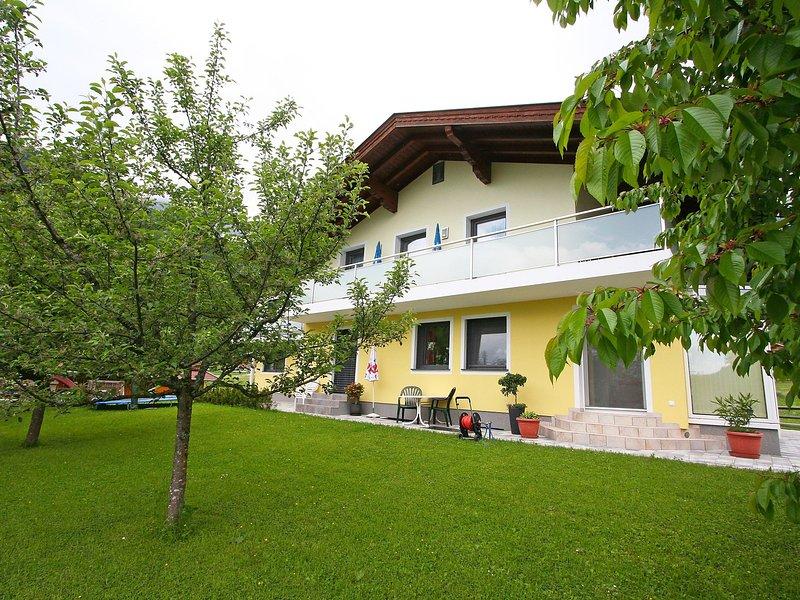 Rosi, holiday rental in Abtenau