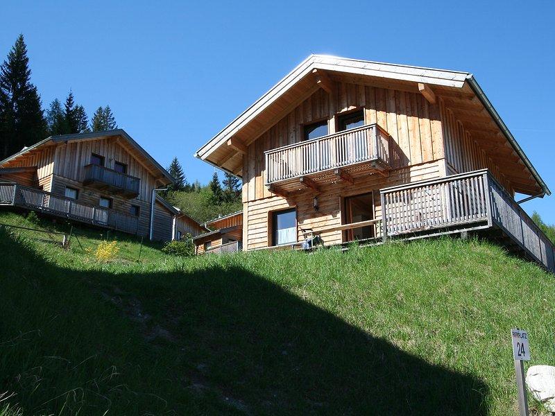 Gamsblume, aluguéis de temporada em Abtenau