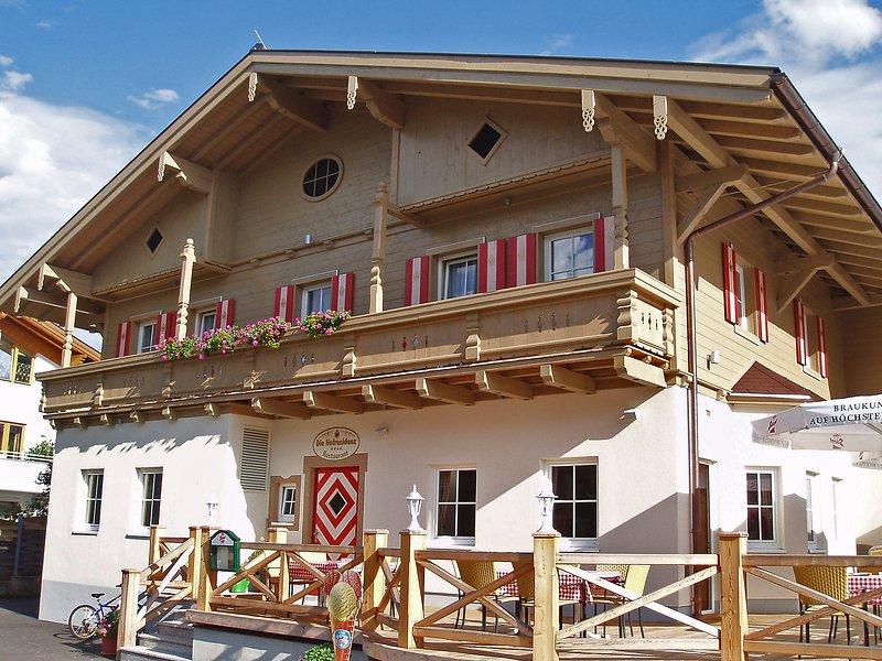 Hofresidenz, holiday rental in Altenmarkt im Pongau