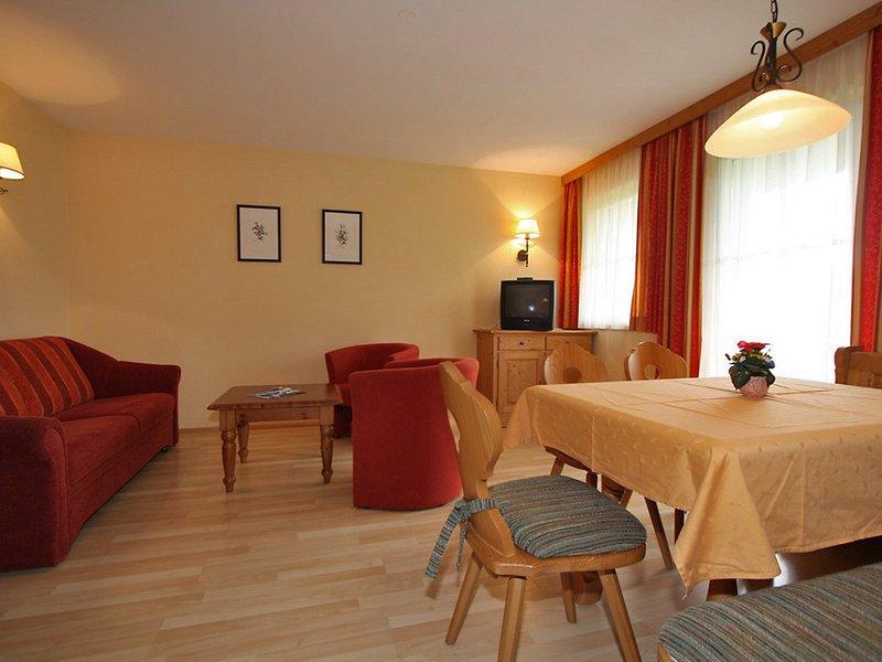 Hofresidenz, vacation rental in Altenmarkt im Pongau