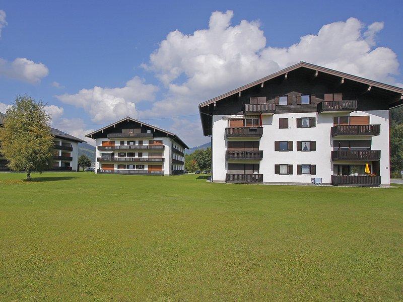 Dachstein, casa vacanza a Radstadt