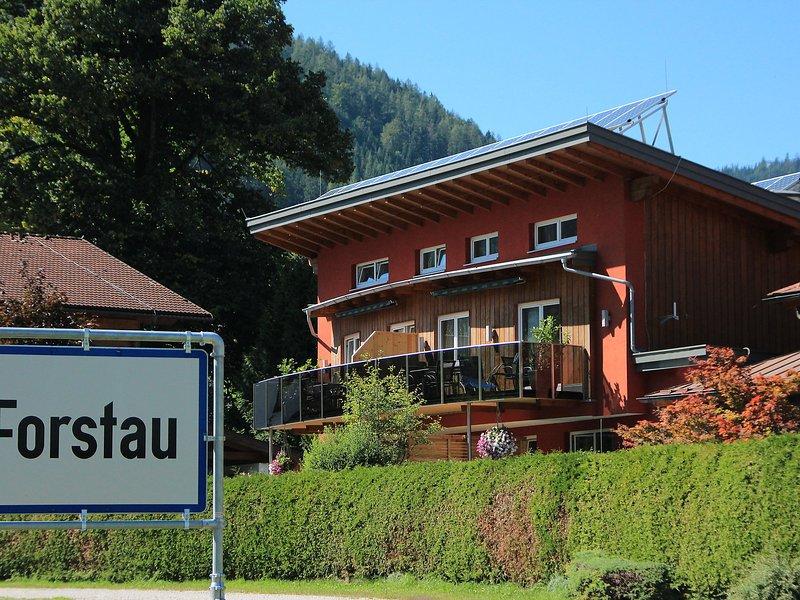 Kainprecht, holiday rental in Filzmoos