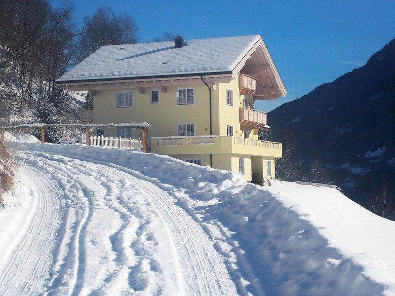 Achtalgut, holiday rental in Goldegg am See