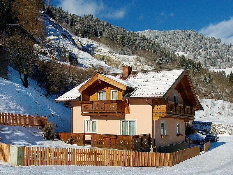 Haus Toferer, holiday rental in Dorfgastein