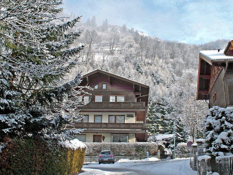 Haus Valery, aluguéis de temporada em Bad Hofgastein