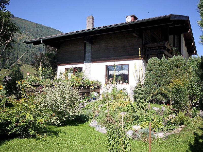 Haus Harlander, holiday rental in Dorfgastein