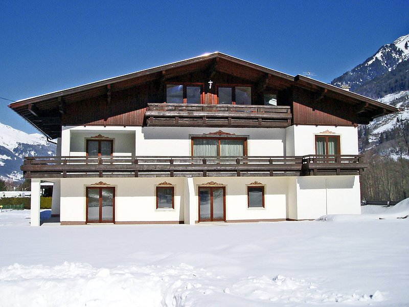 Rudis Apartments Chalet in Bad Gastein