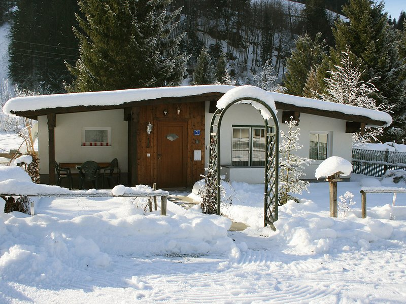Ferienhaus Keil, holiday rental in Bad Gastein