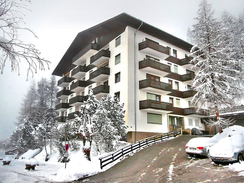 Haus Reitl III, holiday rental in Bad Gastein