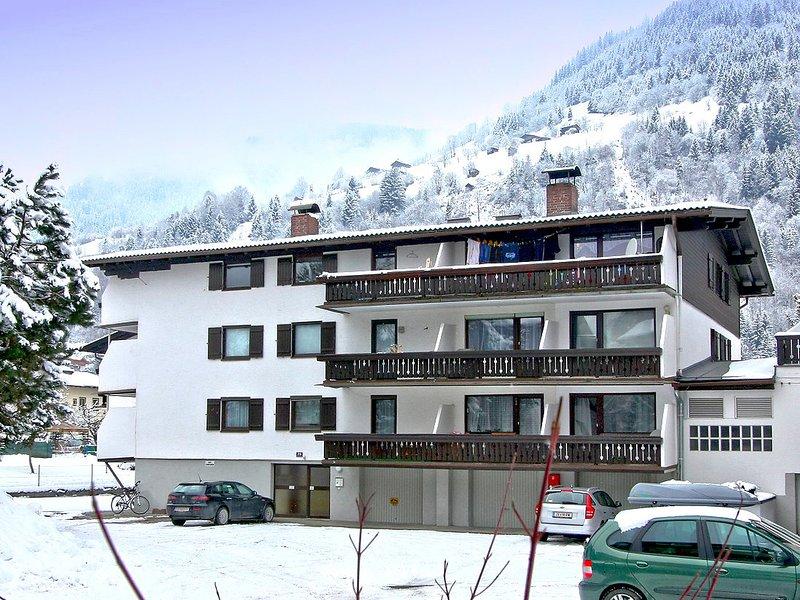 Haus Vogt, holiday rental in Bruckberg