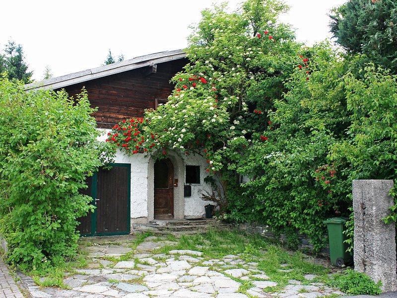 Haus Lackner, holiday rental in Bruckberg