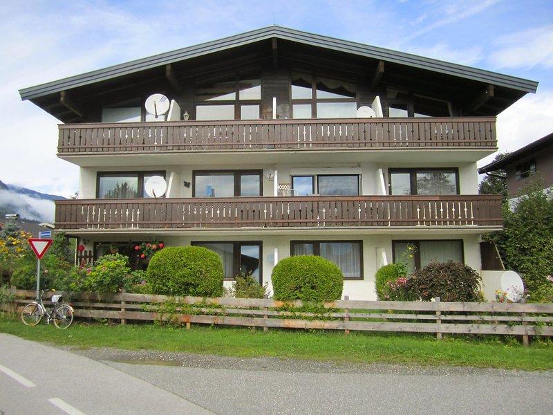 Point, location de vacances à Maishofen