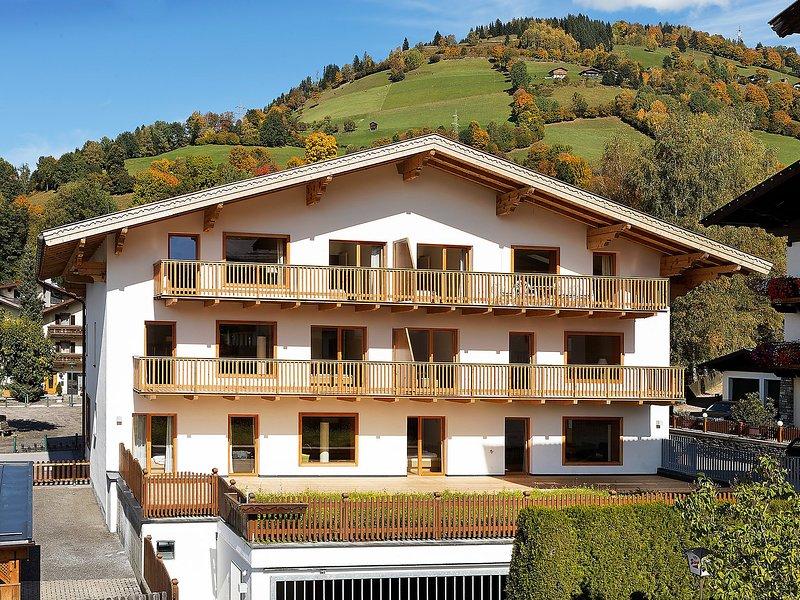 Haus Sonne, alquiler vacacional en Thumersbach