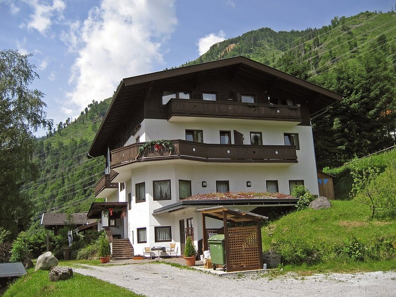 Kitzsteinhorn, holiday rental in Kaprun