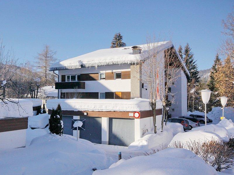 Am Birkenhain, holiday rental in Seefeld in Tirol