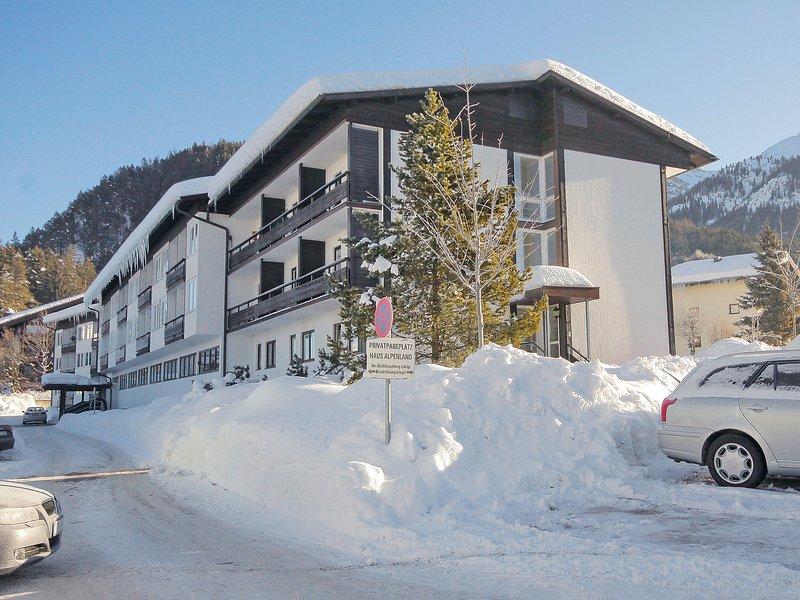 Alpenland, holiday rental in Telfs