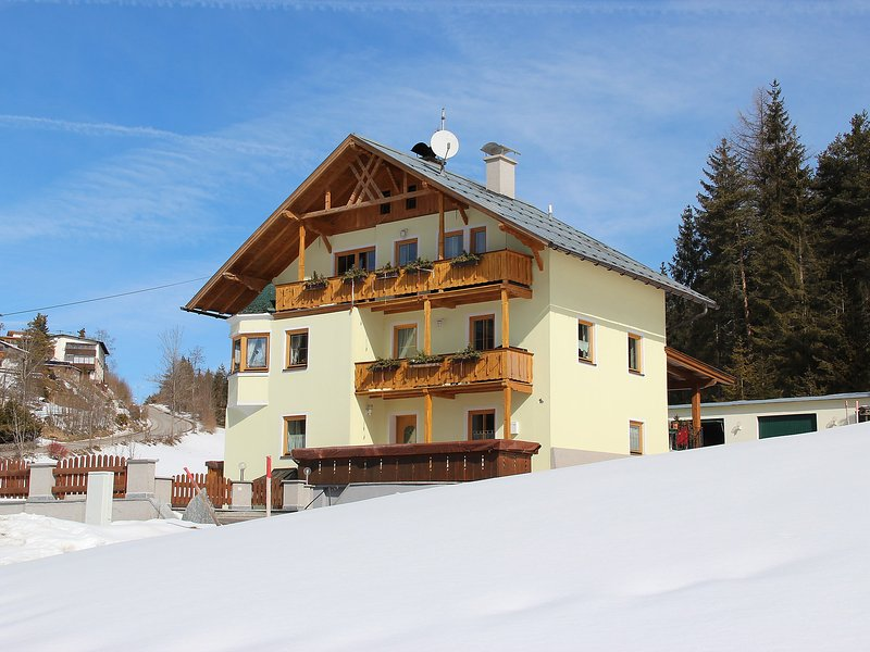 Lueg ins Land, holiday rental in Rietz