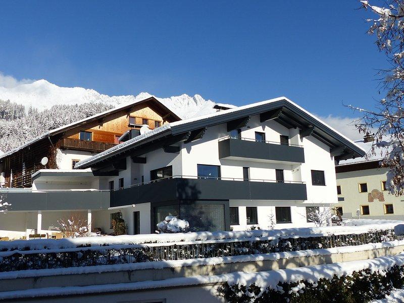 Schallhart, holiday rental in Kolsassberg