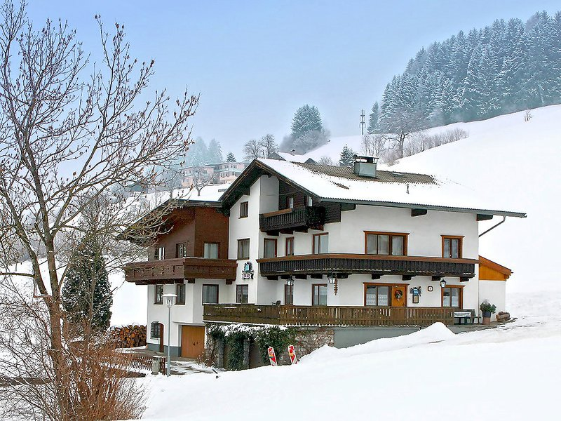 Jägerhof, holiday rental in Weerberg
