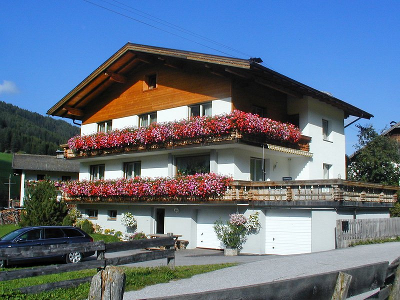 Obernberg, vacation rental in Vipiteno