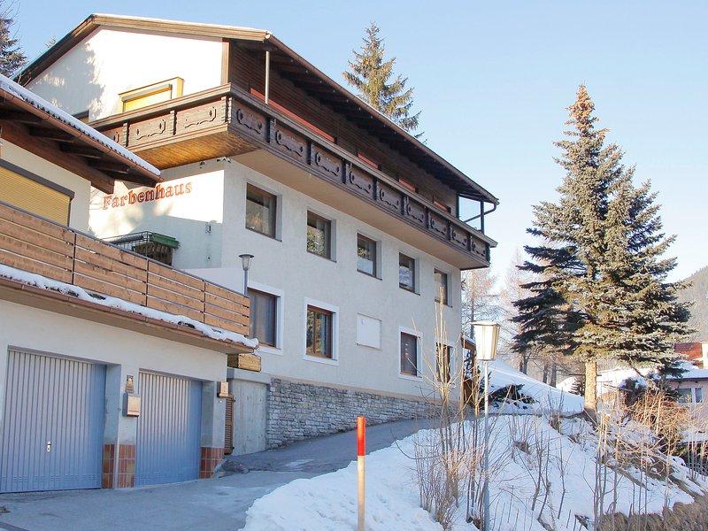 Biegel-Kraus, vacation rental in Vipiteno