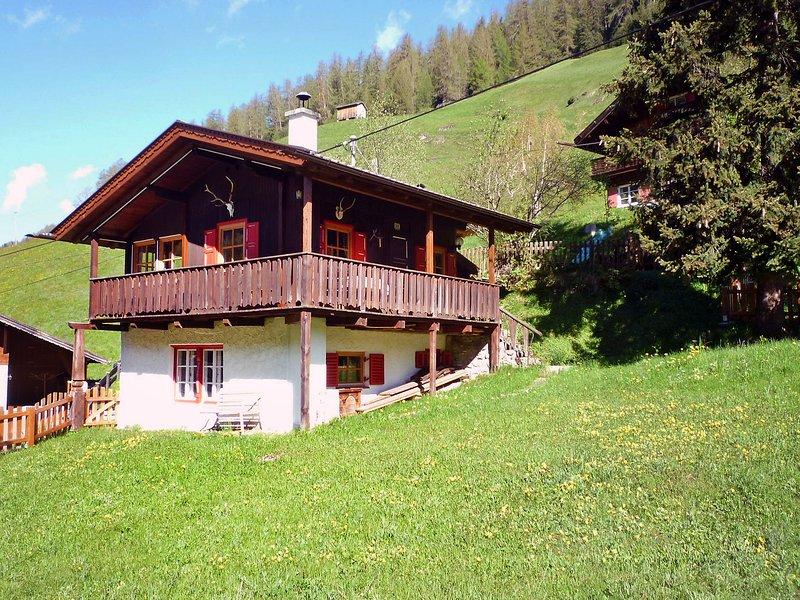 Antritt, vacation rental in Vipiteno