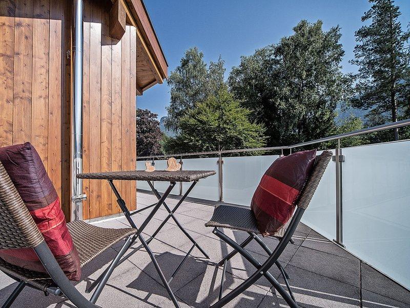 Am Bärenkopf, holiday rental in Eben am Achensee