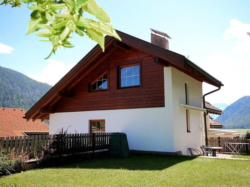Seekarblick, holiday rental in Lenggries