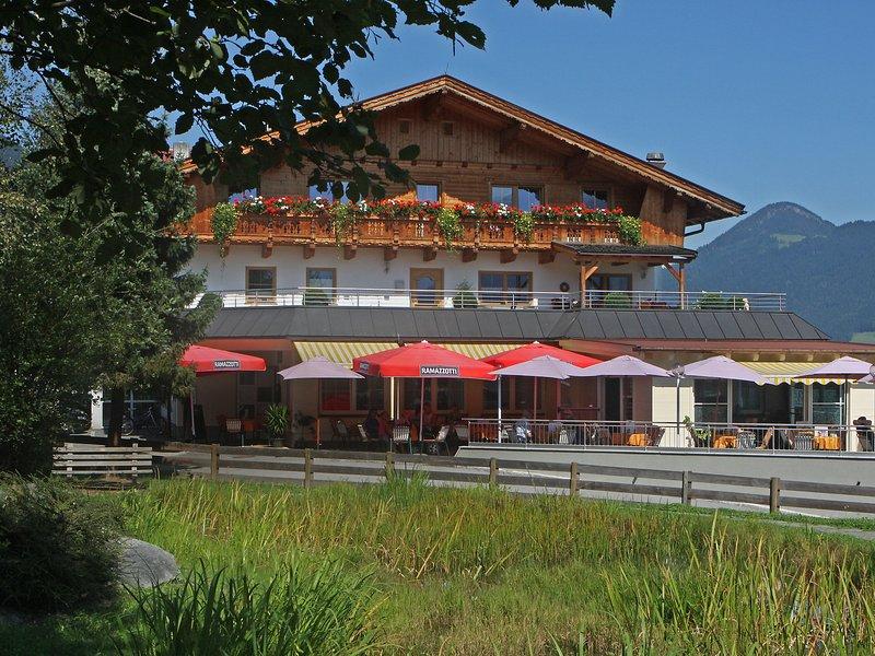 Huber, holiday rental in Strass im Zillertal