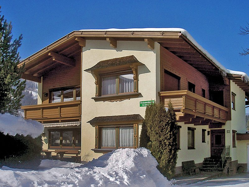 Luxner, holiday rental in Kaltenbach