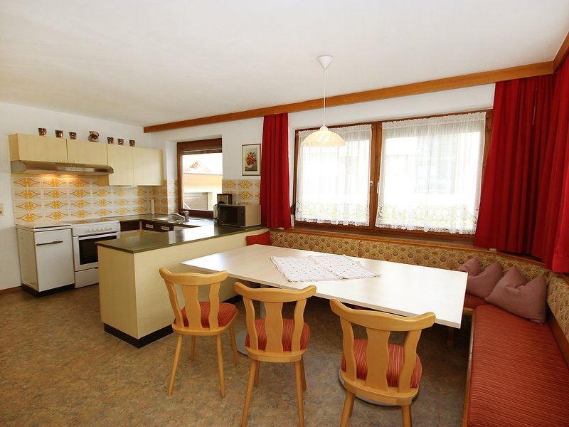 Luxner, holiday rental in Weerberg