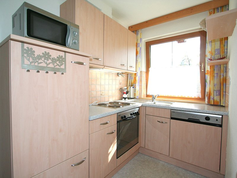 Herbert, holiday rental in Weerberg