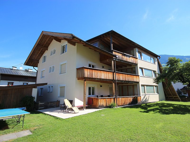 Gerda, holiday rental in Weerberg