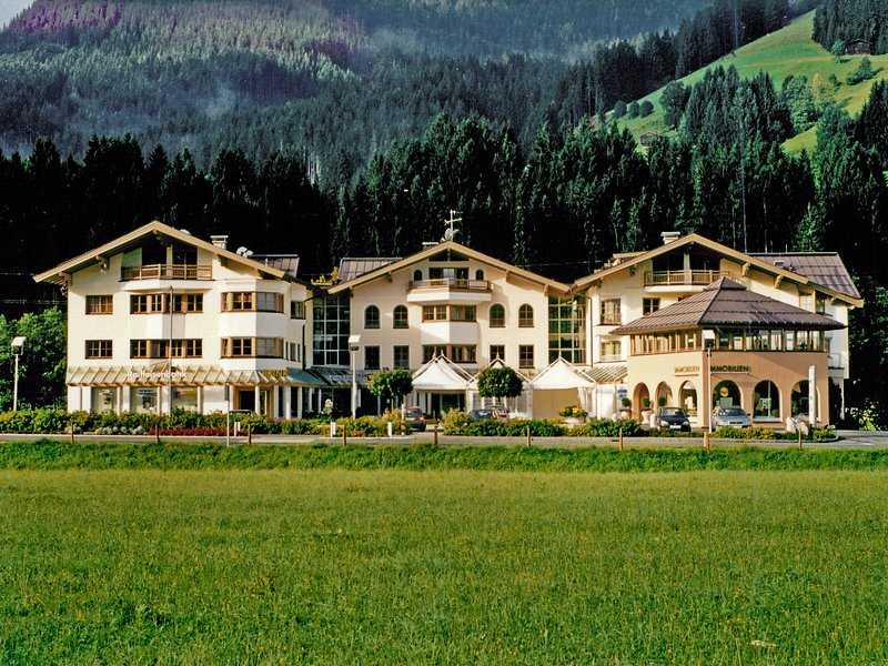 Hanneshof, holiday rental in Aurach bei Kitzbuehel