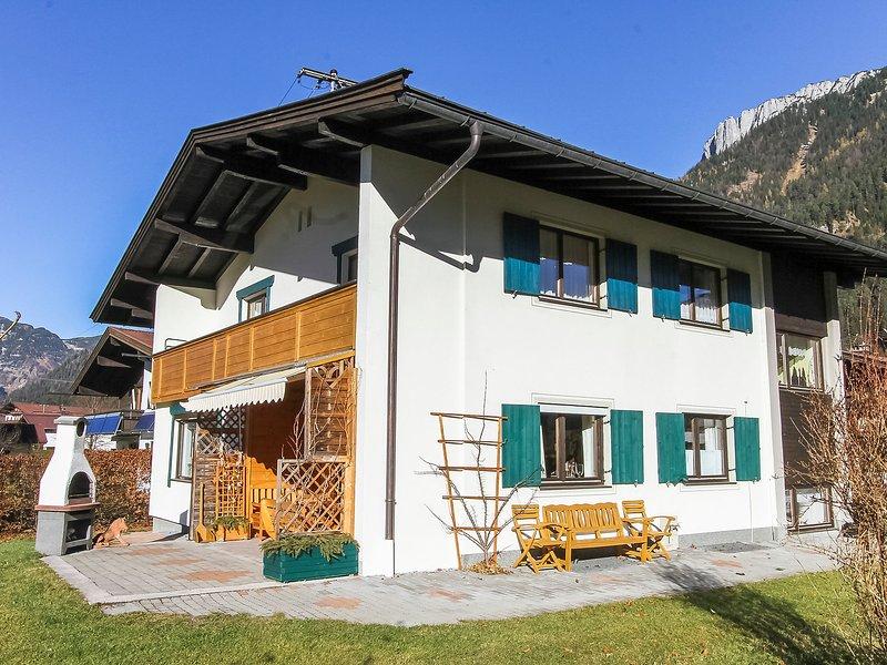 Reiter – semesterbostad i St. Ulrich am Pillersee