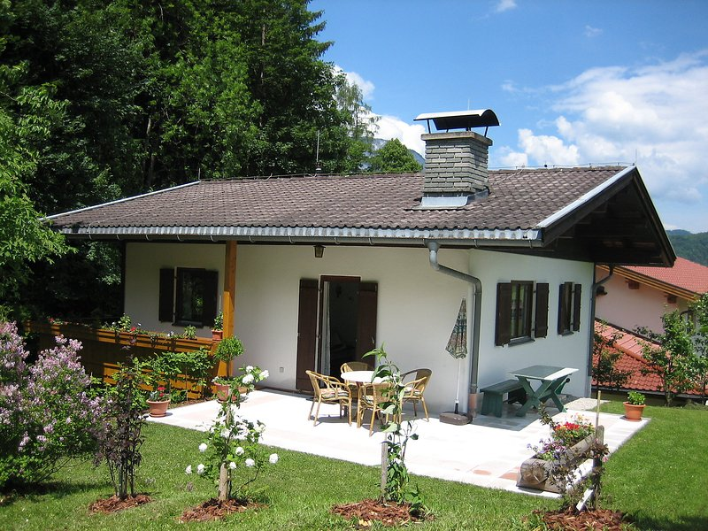 Amberg, vacation rental in Bad Häring