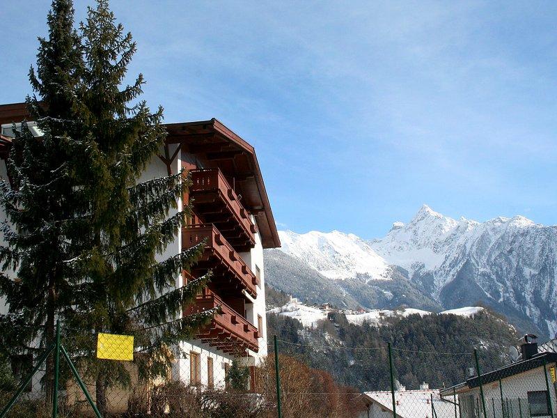 Bichleregg, vacation rental in Tarrenz