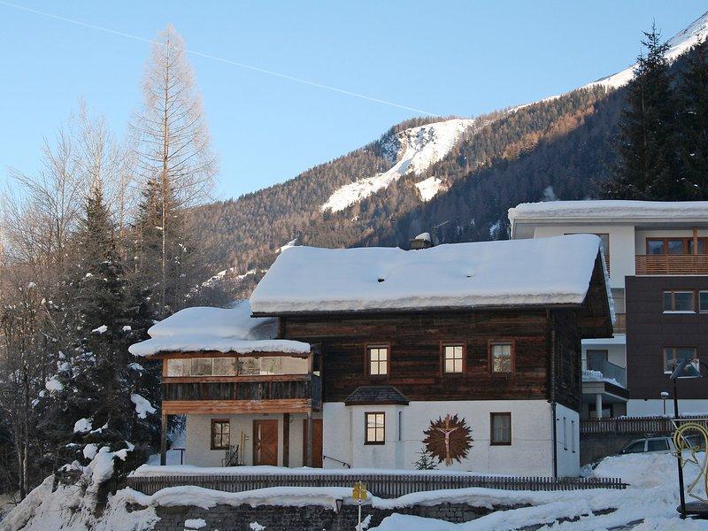Elis, holiday rental in See
