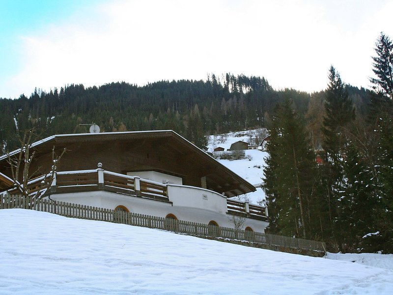 Conny, holiday rental in See
